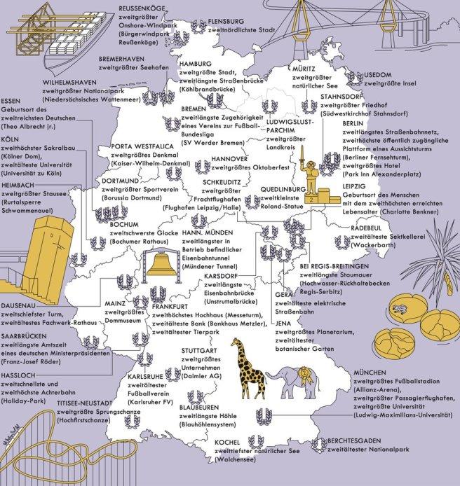 platzierungen-zweitplatzierte-deutschlandkarte-bild