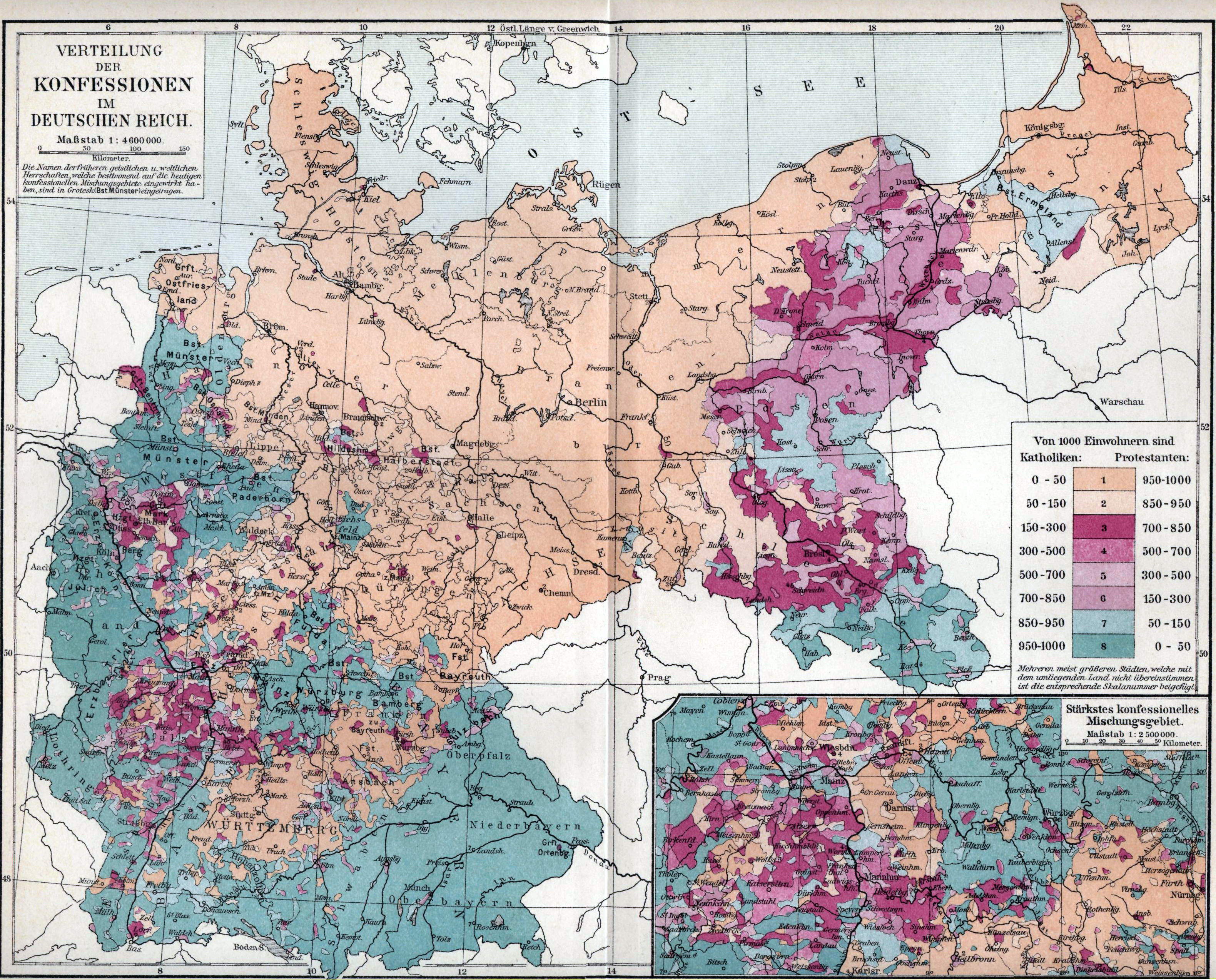 1890s_map_of_distribution_of_catholics_and_protestants_in_the_german_reich_65827